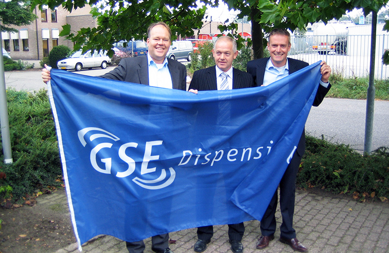 management of GSE in 2006