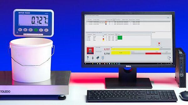 GSE's Colorsat FCS ink dispenser