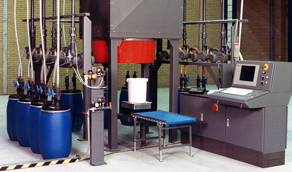 GSE introduces automated dispensing to the packaging industry