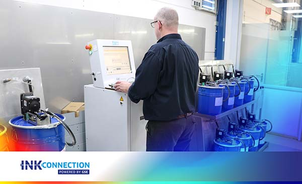 InkConnection Inkroom perfection